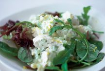 Recepten Salads