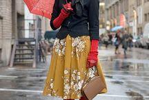Clothing / by Laura Fresch