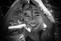 Concours : Et vous, qu'est-ce qui vous fait sourire ? / Photos issues du concours photos organisé par Souriez, Vous Managez entre le jeudi 13 juin 2013 à 15H et le dimanche 1er septembre 2013 à 15H. => Voir le règlement : http://bit.ly/10GH7DD