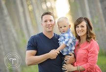 Families / by Tiffany Hix Photography