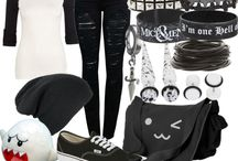 Awesome clothes