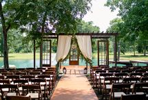 Military Wedding with Hill Country Charm / Vendors: The Nichols | Catering By Mopsie | Eclipse Event Co. | Marquee Event Group | Loot Vintage Rentals |  Angeli Carriages | This was a Do-It-Yourself