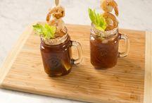 Recetas con Camarón / Las mejores recetas con camarón para la comida o la cena. Todas son muy fáciles de hacer.