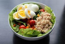 Healthy lifestyle / Over gezonde alternatieven.
