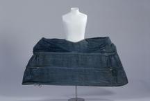 18th century: Underwear