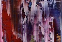 Contemporary Art / Contemporary Art