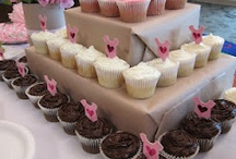 baby shower / by Sharlene Ellifrits
