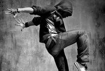 Mouvement / Danse