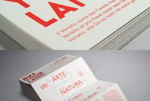 leaflet ideas