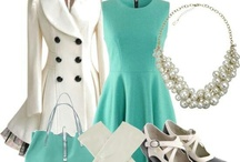 50s style - clothes