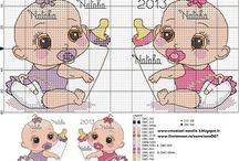 graficos bebes