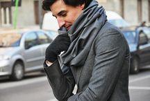 Men's Style / by Adriana Fjellaker
