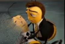 The bee movie
