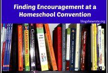 Homeschool Conferences
