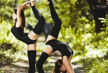 Flecsibilitate / gimnastica / streching
