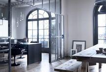 Loft-y Interiors