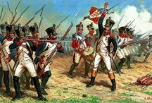 Infanteria de linea francesa