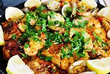 Seafood Paella Recipes