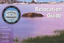 TRAVELHOST of Coastal Massachusetts / #1 Travel & Destination Magazine for Coastal Massachusetts / by TravelHost