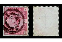 "Stamps on Auction / Current stamp lots on ""Bid or Buy""