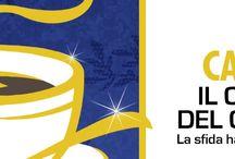 Cappuccino - il Campionato del Cappuccino ENGIM 2015 / Campiopnato del Cappuccino che coinvolge studenti delle scuole superiori e della formazione professionale a Torino ideato da ENGIM.