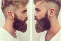 Not just Beard