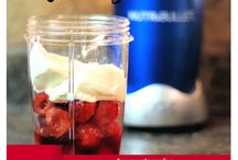 Smoothies / Delicious healthy and decadent smoothie recipes