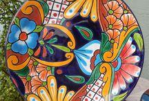 Cerâmica Talavera
