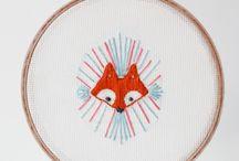 Embroidery  / by Randa Hiemke