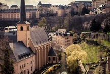 Travel - Luxembourg