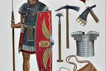 High Roman/Early Imperial Period