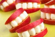 Fun Food Ideas / by Cheryl Ellery