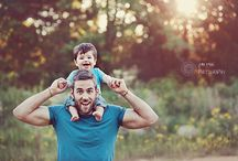 Dad&son photography