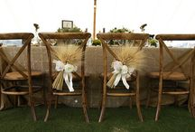 Rustic Chic Wedding Inspiration!