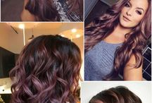 hairstyles,trends