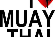 I muay thai I