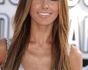 Audrina Patridge / by Jessica Hull