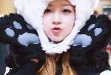 윤보미 / APINK / Bomi / Yoon Bomi