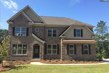 Beautiful New Homes in Columbia, SC and Surrounding Areas