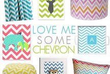 Chevron ideas!