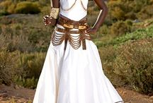 South African Bride / All things South African Wedding wise
