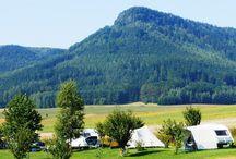 Camping Tjechië