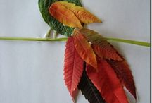 Autumn crafts for #kids