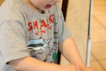 Preschool Math / by Dara Harms