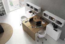 Ideas oficinas