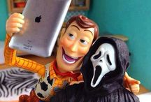Woody / Humor / by Cha Araullo
