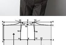 Pattern tutorials
