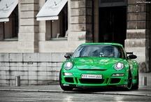 Cars: Porsche 911 new