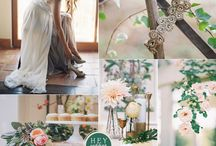 Wedding - themes