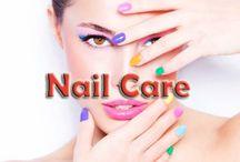 Nail Care / Nail Care needs the best nail's care products! Cele mai bune produse pentru ingrijirea unghiilor!